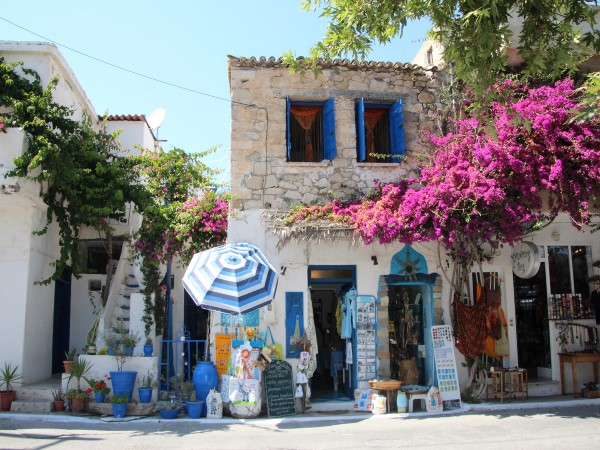 Colorful Crete